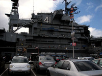USS Midway, Sept 2010